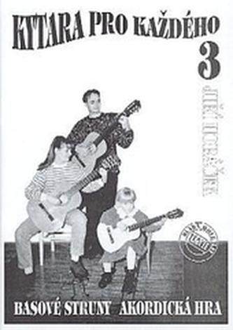 Kytara pro každého 3.