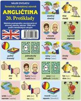 Angličtina 20. Protiklady
