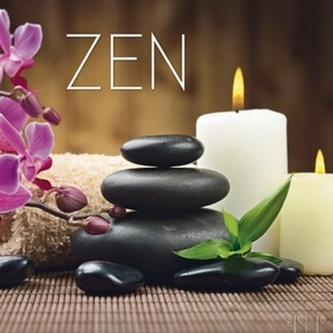 Zen 2016 - nástěnný kalendář
