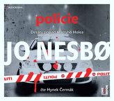 Policie - CDmp3 - komplet (Čte Hynek Čermák)