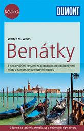 Benátky / DUMONT nová edice