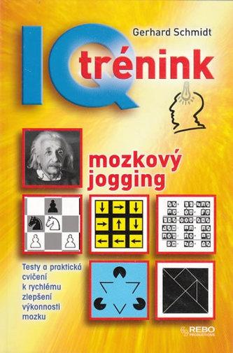 IQ tréning - mozkový jogging