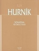 Sonatina pro hoboj a klavír