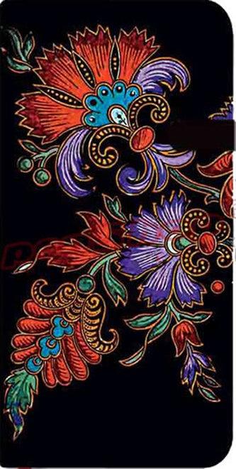 Zápisník - Flor de Pasion Ebony Slim, slim 90x180