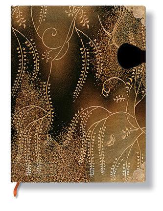Zápisník - Shidare, ultra 180x230
