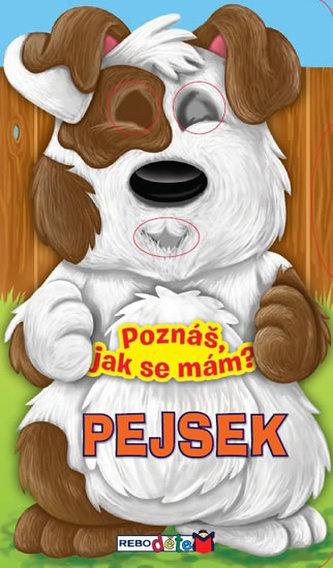 Pejsek - Poznáš, jak se mám?