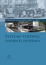 Systémy verejnej osobnej dopravy