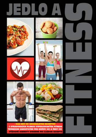 012fde8437 Jedlo a fitness levně