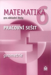 Matematika 6 pro základní školy Geometrie