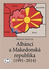 Albánci a Makedonská republika (1991-2014)