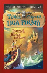 Téměř ctihodná liga pirátů 2 - Postrach Jižních teritorií