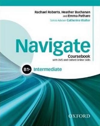 Navigate Intermediate B1+