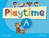 Playtime A Course Book