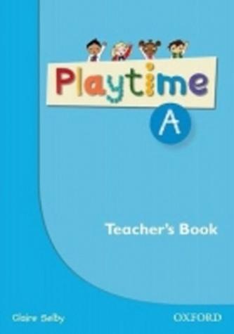 Playtime A Teacher´s Book