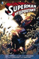 Superman Nespoutaný 2