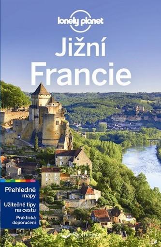 Jižní Francie - Lonely Planet - neuveden