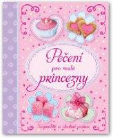 Pečení pro malé princezny