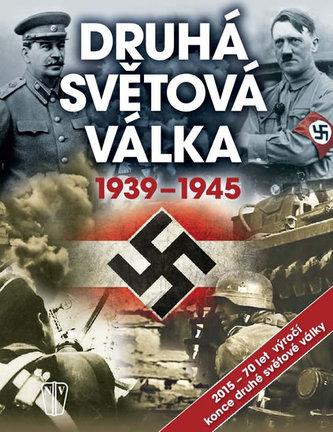 Druhá světová válka 1939-1945 - neuveden