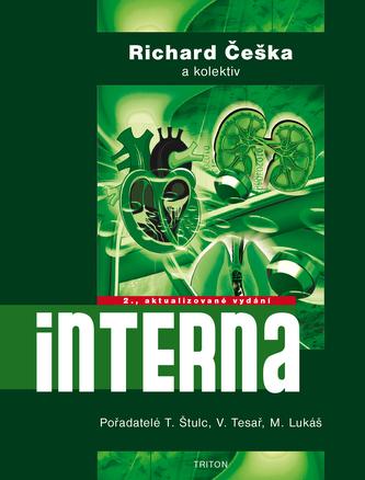 Interna - 2., aktualizované vydání - 3 svazky
