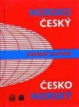 Norsko český a česko norský kapesní slovník