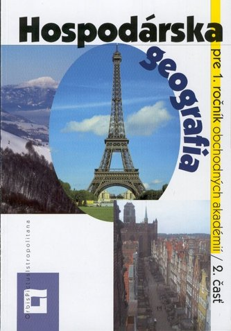 Hospodárska geografia