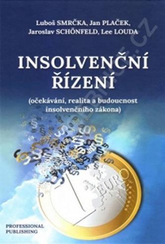Insolvenční řízení