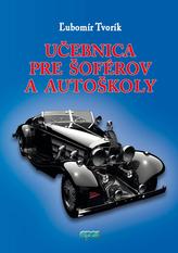 Učebnica pre vodičov a autoškoly