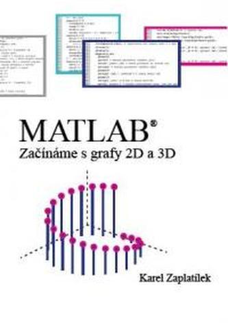 MATLAB: začínáme s grafy 2D a 3D