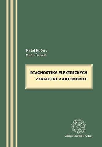 Diagnostika elektrických zariadení v automobile