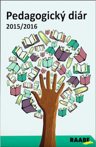 Pedagogický diár 2015/2016