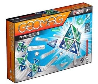 Geomag Panels 68 pcs