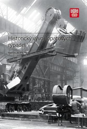 Historický vývoj lopatových rýpadel