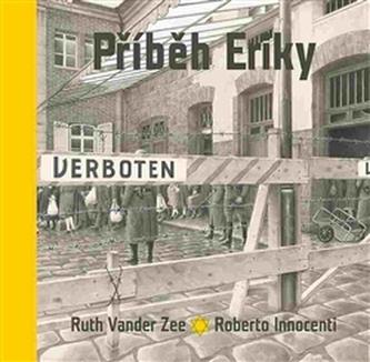 Příběh Eriky - Ruth Vander Zee