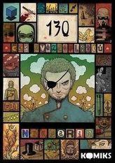 130 - Čas hvězdoplavců. 3.díl