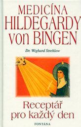 Medicína Hildegardy von Bingen