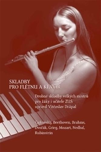 Skladby pro flétnu a klavír