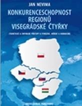 Konkurenceschopnost regionů Visegrádské čtyřky