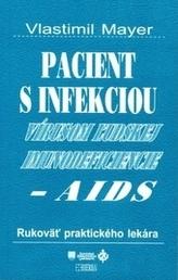 Pacient s infekciou vírusom ľudskej imunodeficiencie/AIDS