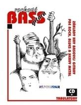 Rocková bassgitara + CD 2.vydanie