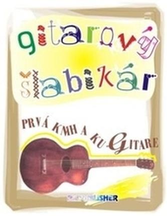 Gitarový šlabikár + CD