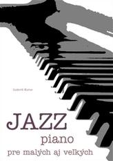 Jazz Piano 1 + CD
