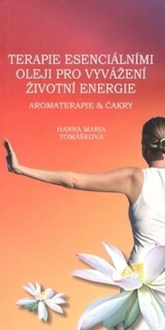 Terapie esenciálními oleji pro vyvážení životní energie