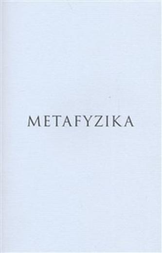 Metafyzika - kapesní vydání 3.vydání