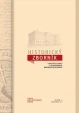 Historický zborník 24, 1,2/2014