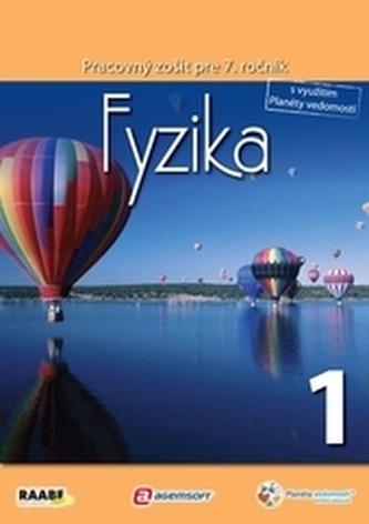 Fyzika pre 7. ročník 1. polrok