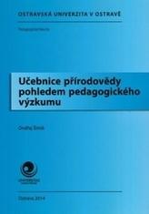 Učebnice přírodovědy pohledem pedagogického výzkumu