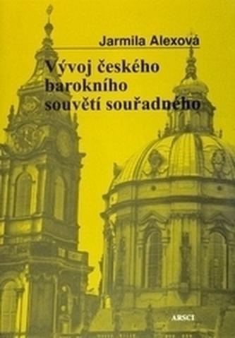 Vývoj českého barokního souvětí souřadného
