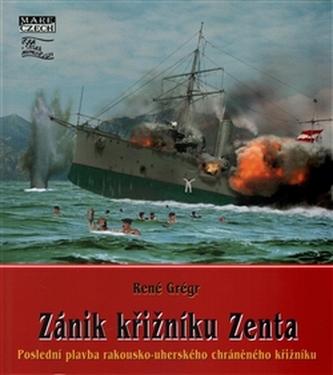 Zánik křižníku Zenta
