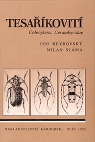 Tesaříkovití (Coleoptera: Cerambycidae)