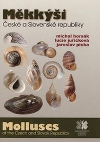 Měkkýši České a Slovenské republiky - Michal Horsák
